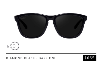 diamond black dark classic