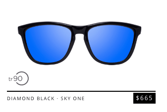 diamond black sky one